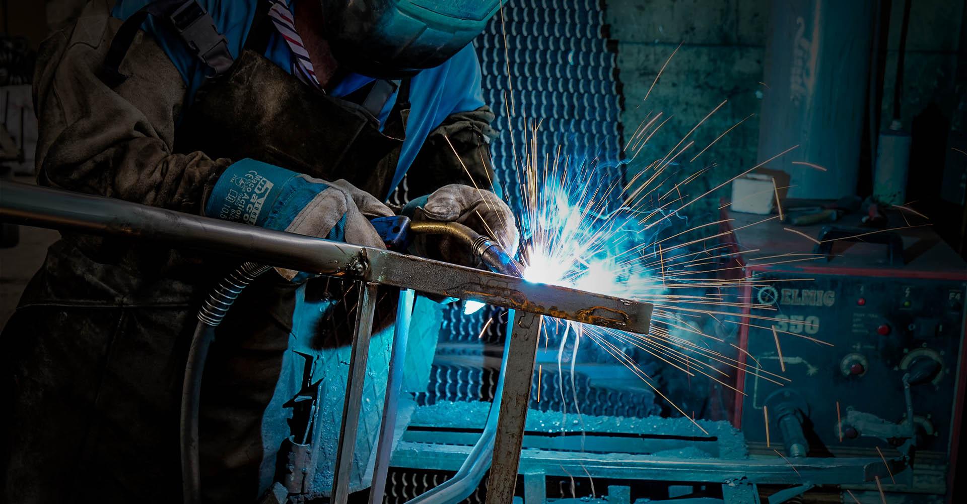 Εργοστάσιο κατασκευής χειραμαξών