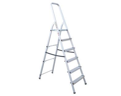 σκάλα αλουμινίου οικιακής χρήσης