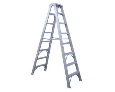 σκάλα ενισχυόμενου τύπου